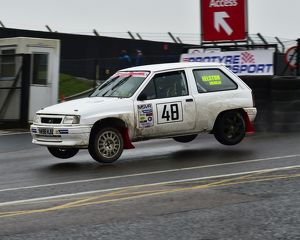 motorsport 2018/mgj winter rally stages brands hatch january/cm22 2536 david mcmullan marc melhuish vauxhall