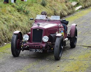motorsport 2018/vscc new year driving tests brooklands/cm22 3064 sean bramhall triumph gloria special