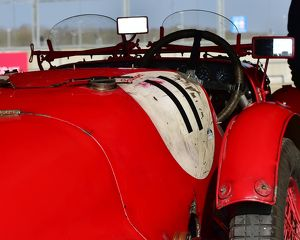 <b>VSCC Pomeroy Trophy, Silverstone, 24th February 2018</b><br>Selection of 159 items