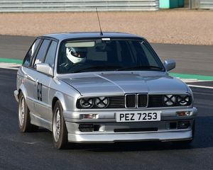 CM22 3644 Angus Frost, BMW 325i Touring
