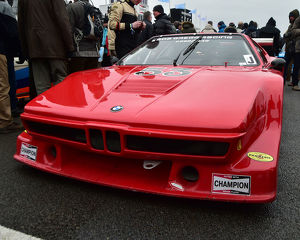 CM22 6256 Jan Bot, BMW March M1