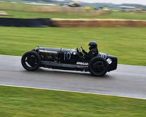 CM22 6398 Tom Walker, Amilcar Hispano-Suiza