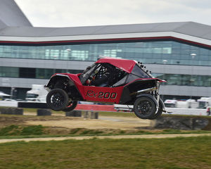 CM22 7866 RX200 Buggy