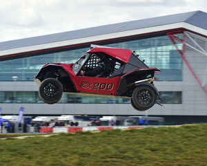 CM22 7931 RX200 Buggy