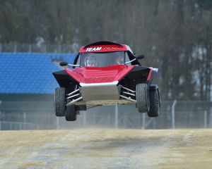 CM22 8105 RX200 Buggy