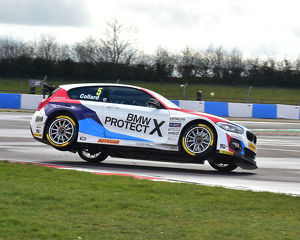CM22 8721 Rob Collard, BMW 125i M Sport