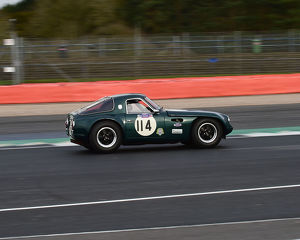 CM23 0224 John Spiers, TVR Griffith