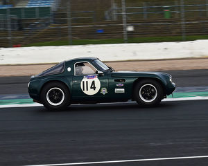 CM23 0253 John Spiers, TVR Griffith