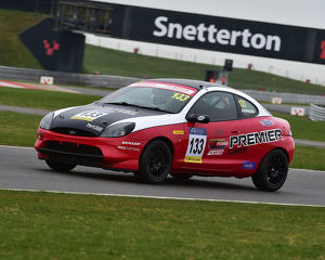 CM23 0429 Luke Johnson, Ford Puma