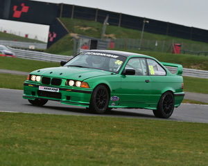 CM23 0434 Alan Thompson, BMW 328i E36