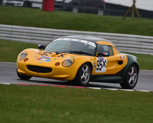 CM23 0502 Mark Dean, Lotus Elise S1