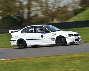 CM23 0828 James Mumbray, BMW M3 E46