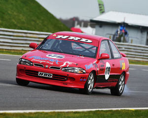 CM23 1000 Richard Field, Richard Jason Field, Proton Persona GTi Coupe
