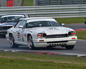 CM23 1313 Lawrence Coppock, Jaguar XJS