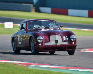 CM23 2576 David Reed, Peter Snowdon, Aston Martin DB2
