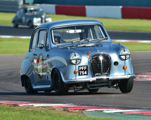 CM23 3050 Neil Brown, Austin A35 Speedwell