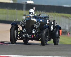 CM23 3379 Guy Northam, Bentley 4½