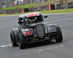 CM23 9559 Phillip Turner, 34 Ford Coupe