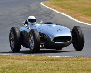 CM24 2352 Rod Jolley, Lister Jaguar