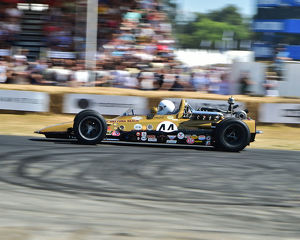 <b>Goodwood Festival of Speed July 2018</b><br>Selection of 407 items