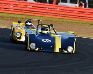 CM25 0502 Robert Oldershaw, Lola T290