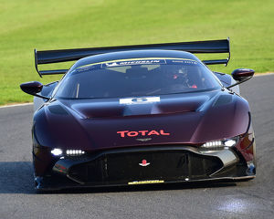 CM25 5038 Gleb Stepanov and Stephen Tomkins, Aston Martin Vulcan