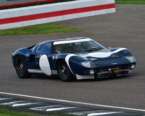 CM25 5891 Ford GT40
