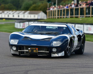 CM25 5927 Ford GT40