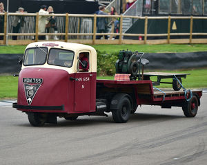 CM25 6813 Scammell Scarab