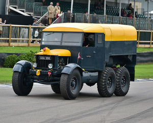 CM25 6827 Scammell Pioneer 6X4