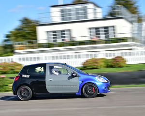 <b>Mission Motorsport, Goodwood 24th September 2018</b><br>Selection of 58 items