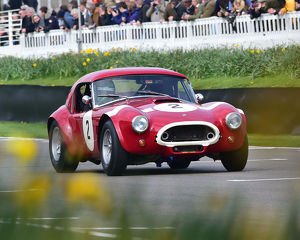 motorsport 2019/goodwood 77th members meeting april 2019/cm27 1758 martin stretton michael hinderer ac