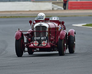 motorsport 2019/vscc formula vintage silverstone april 2019/cm27 5390 richard reay smith lagonda lg 45