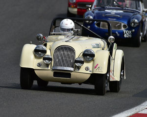 motorsport 2019/masters historic festival brands hatch 2019/cm28 0465 david wenman morgan plus 4