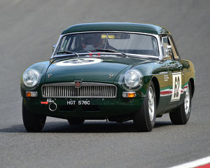 motorsport 2019/masters historic festival brands hatch 2019/cm28 0489 rob smith mgb