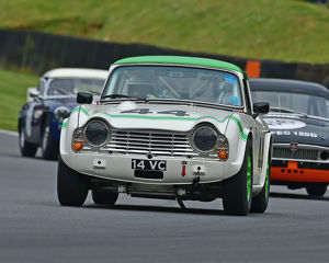 motorsport 2019/masters historic festival brands hatch 2019/cm28 1657 nick mountford triumph tr4