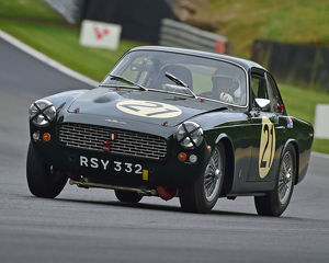 motorsport 2019/masters historic festival brands hatch 2019/cm28 1711 alistair pugh triumph italia 2000
