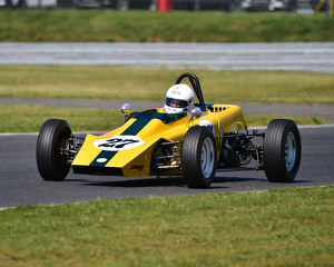 motorsport 2019/hscc race meeting snetterton june 2019/cm28 1862 dick dixon lotus 61