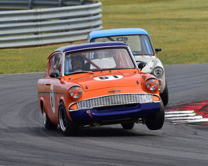 motorsport 2019/hscc race meeting snetterton june 2019/cm28 2216 brian webb ford anglia 105e