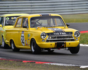 motorsport 2019/hscc race meeting snetterton june 2019/cm28 2220 richard belcher ford lotus cortina