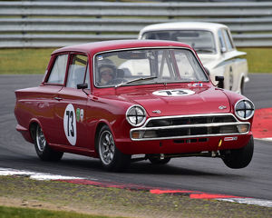 motorsport 2019/hscc race meeting snetterton june 2019/cm28 2237 robyn slater ford lotus cortina