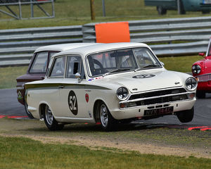 motorsport 2019/hscc race meeting snetterton june 2019/cm28 2341 mike stephenson ford lotus cortina