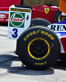 motorsport 2019/goodwood festival speed 2019/cm28 8443 ted zorbas williams renault fw19