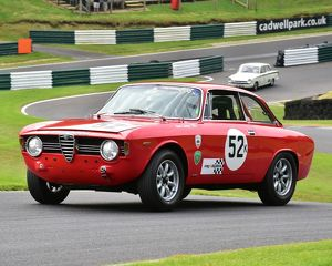 <b>HSCC Wolds Trophy, Cadwell Park.</b><br>Selection of 146 items