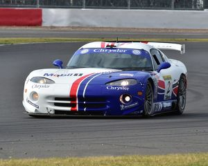 CM4 0015 Oliver Bouquet, Chrysler Viper GTS-R
