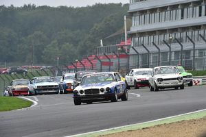 <b>BARC Club Car Championships</b><br>Selection of 18 items