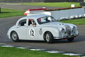 CM4 8678 Grant Williams, Anthony Williams, Jaguar Mk1, BUY 1
