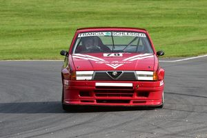 CM5 2494 Chris Whelan, Alfa Romeo 75 Turbo