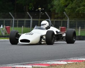 CM5 2898 Michael Scott, Brabham BT28