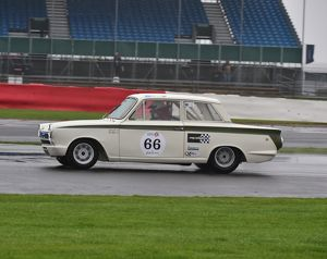 CM5 3869 John Avill, Ford Lotus Cortina
